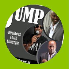 Jump podcast show